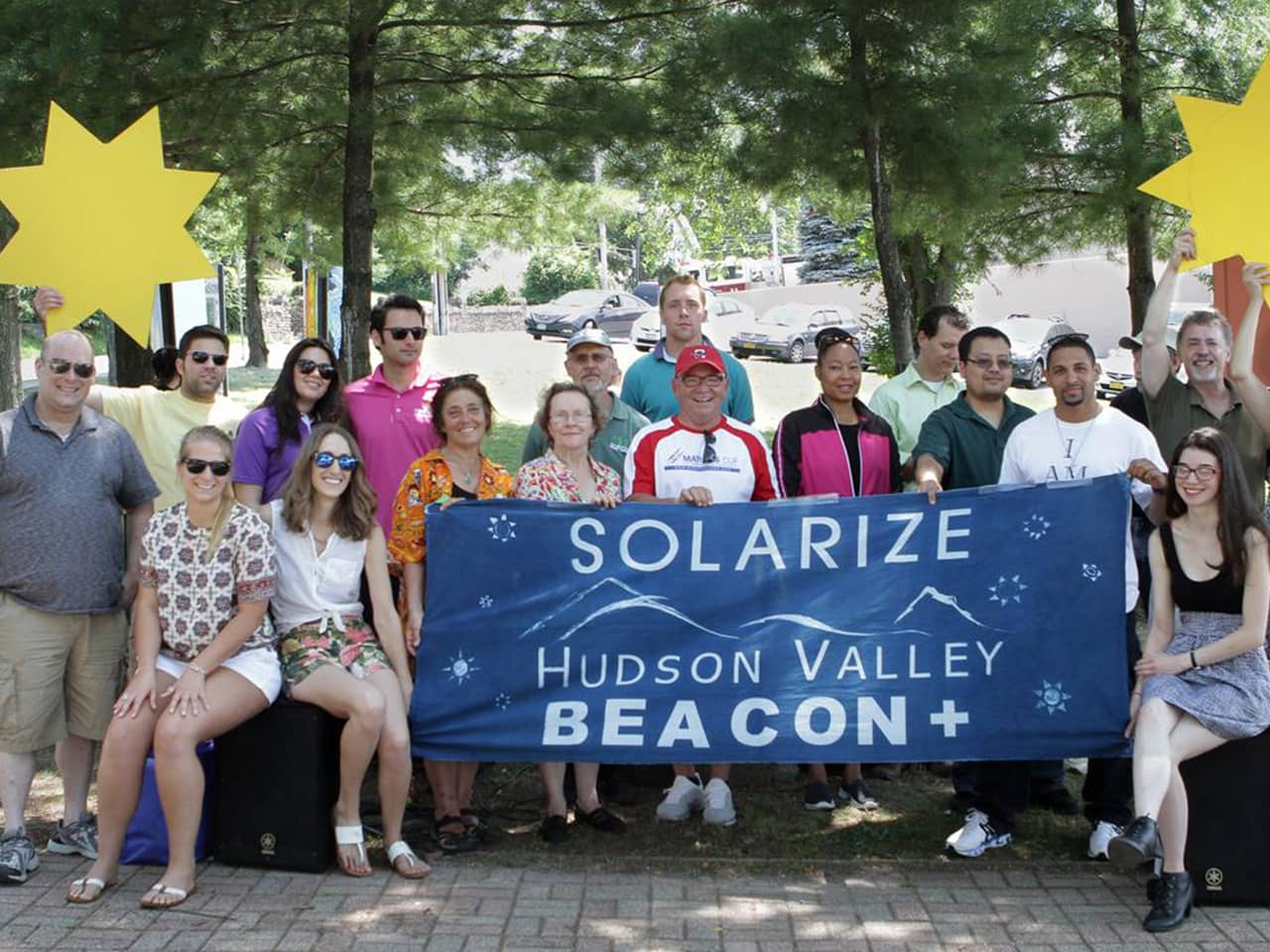 Solarize N.Y. Community Solarize Campaigns Lead To 900 Solar Projects