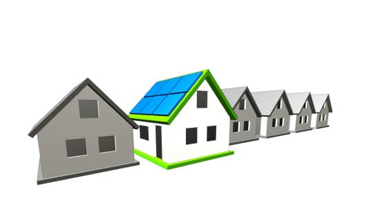 ThinkstockPhotos-127000754 JinkoSolar And GreenSky Partner On U.S. Residential Loans