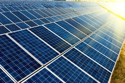 ThinkstockPhotos-484623447 Greenskies Building 2.7 MW Solar Project For Lewis County, N.Y.