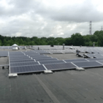 Allied Old English Expects Savings With HQ Solar Project