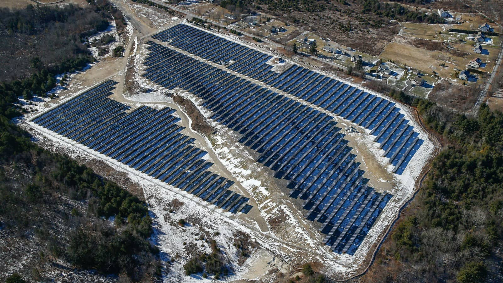 borrego 6 MW Brownfield Solar Project Goes Online In Massachusetts