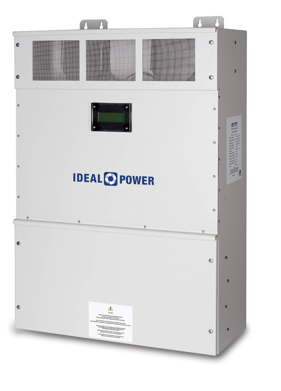 ideal Ideal Power Inks Distribution Deal With WESCO International