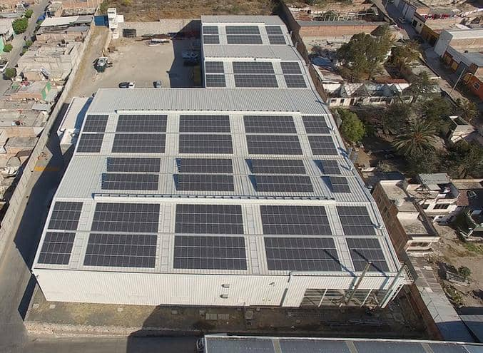 mexico Suniva Partners With DMSolar On 2 MW In Mexico