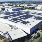 Zipper Manufacturer Adds Solar To Anaheim Facility