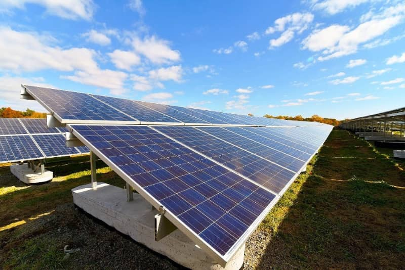 PSGE PSEG Touts $1 Billion Solar Investment Made Over The Years