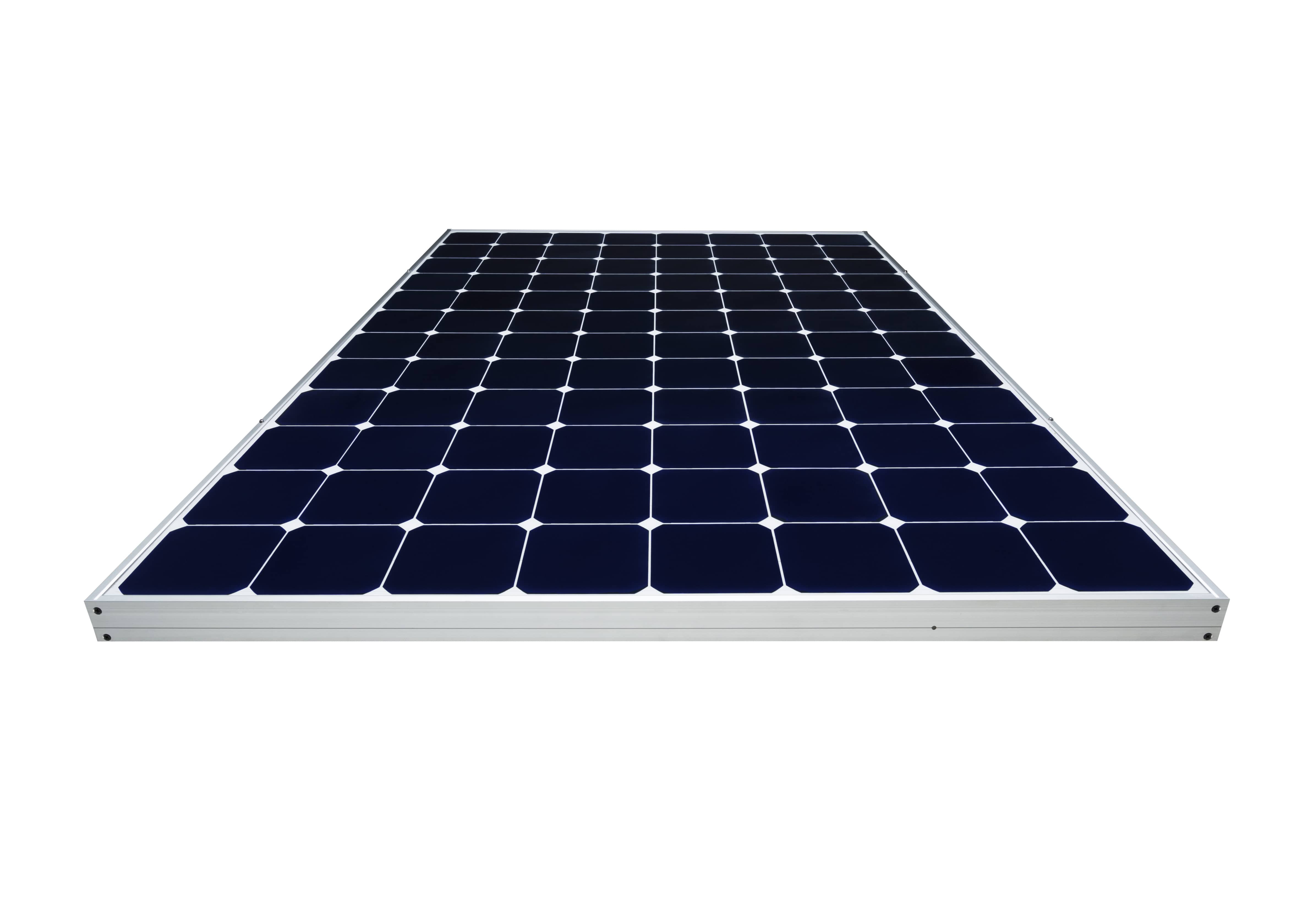 SunPower-X-Series SunPower Solar Panels Achieve Sustainability Certification