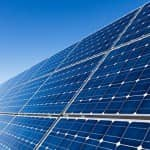 Global Utility-Scale Solar Reaches Annual Record Yet Again