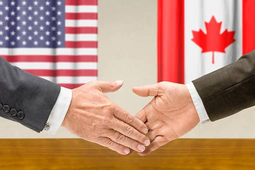 ThinkstockPhotos-473373176 U.S., Canada To Combat Climate Change With Renewables
