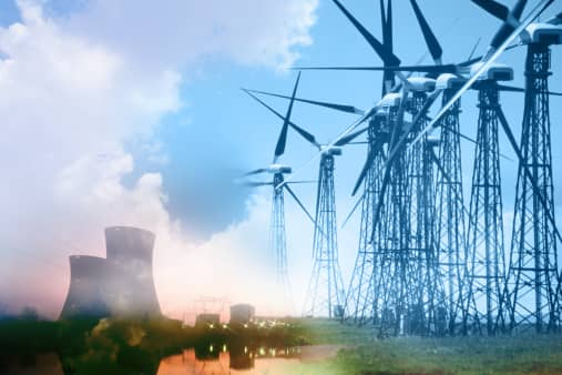 ThinkstockPhotos-78436276 GE To Evaluate Impact Of Renewable Energy At Project Sites In India