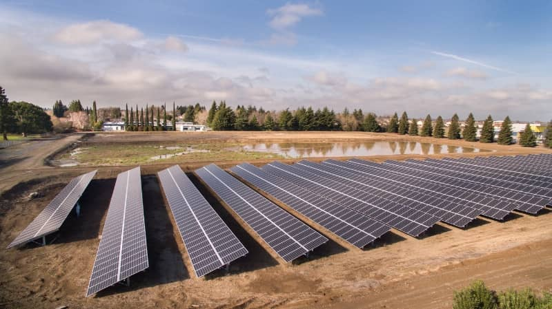 Yuba city expects to save 6 million with clean energy for Pool builders yuba city ca