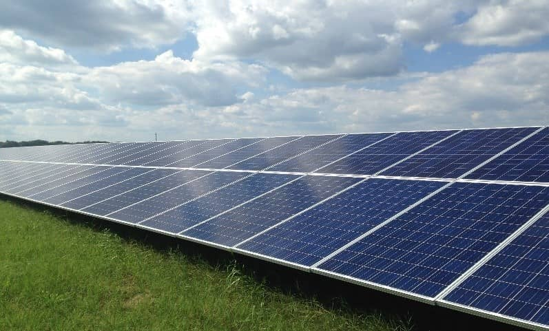 gamechange GameChange Supplying 13 MW Solar Project In Minnesota