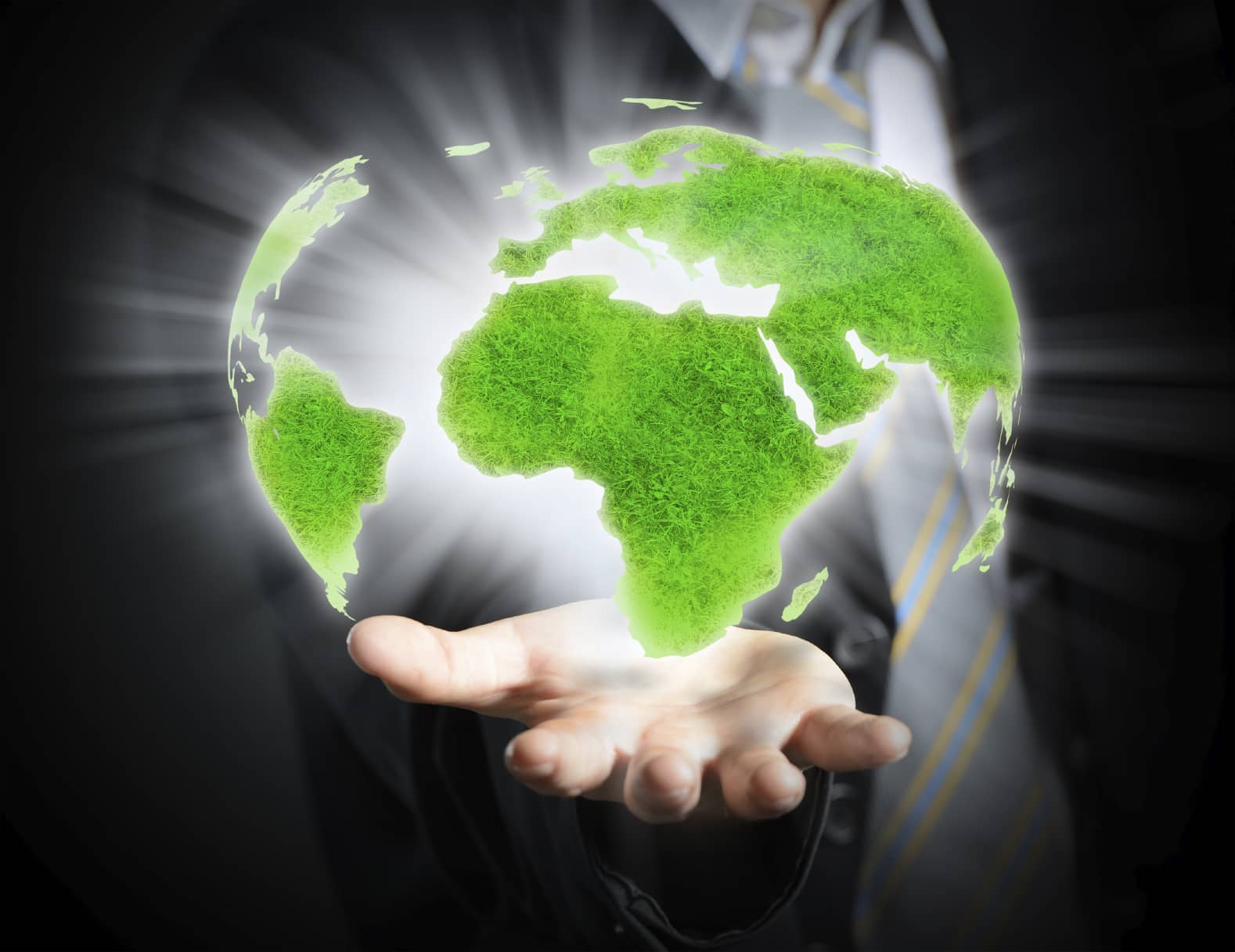 iStock_000023468677_Medium IRENA: Doubling Renewables By 2030 Would Save Trillions Of Dollars