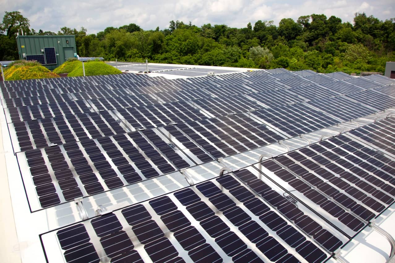 AET AET Customizes Rayport-B ECO System For Bifacial Solar Panels