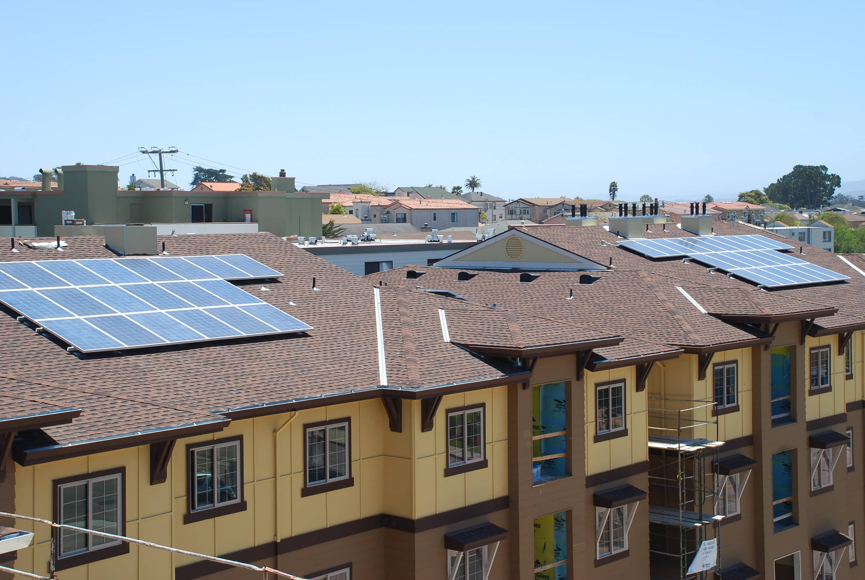GRID-Alternatives GRID Alternatives Offers Free Technical Help For Multifamily Solar