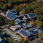 IGS Completes Solar Project For Cotting School