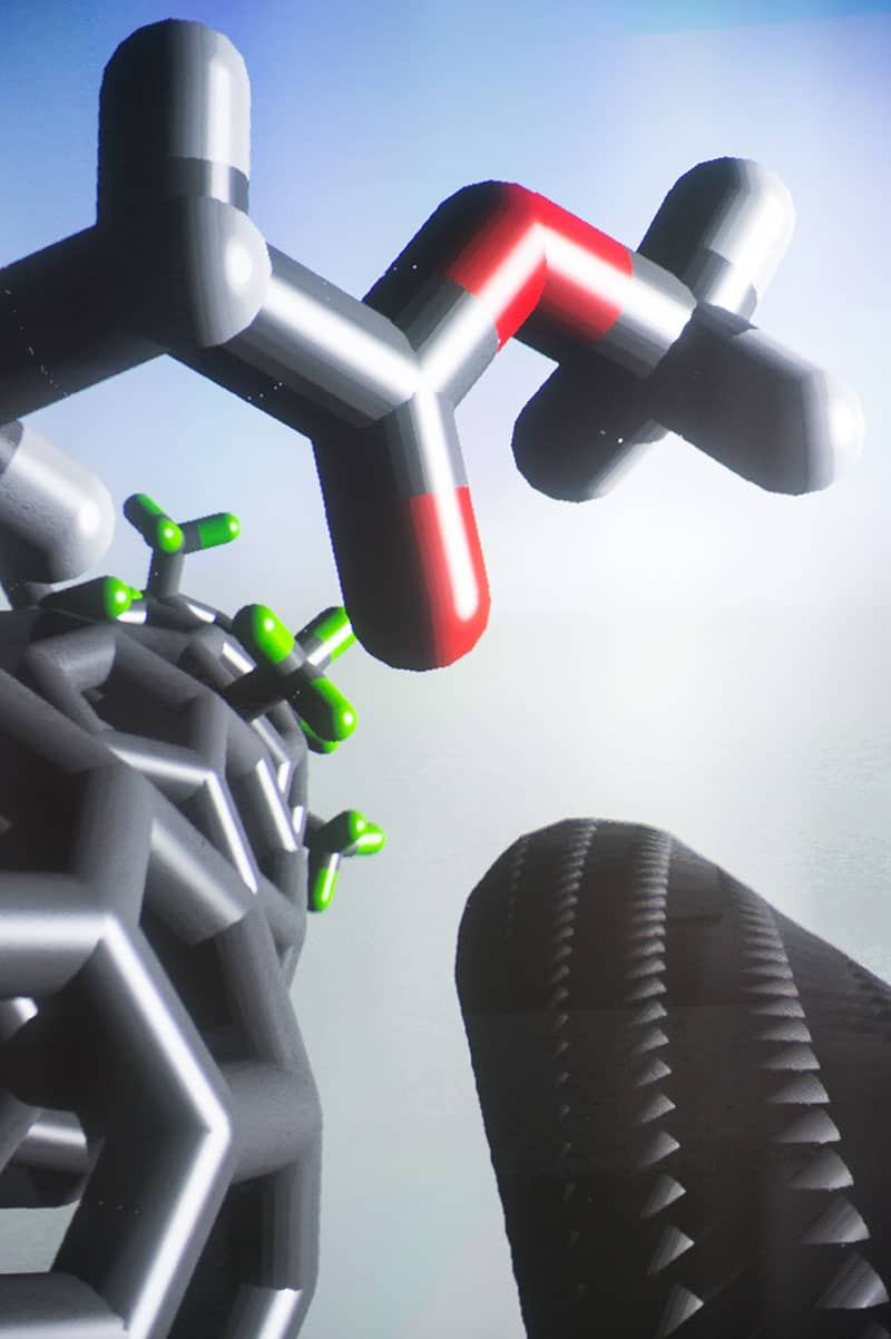 NREL NREL: Nanotube Semiconductors Are 'Well Suited' For Solar PV