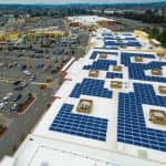 Regency Centers Adds Rooftop Solar In California
