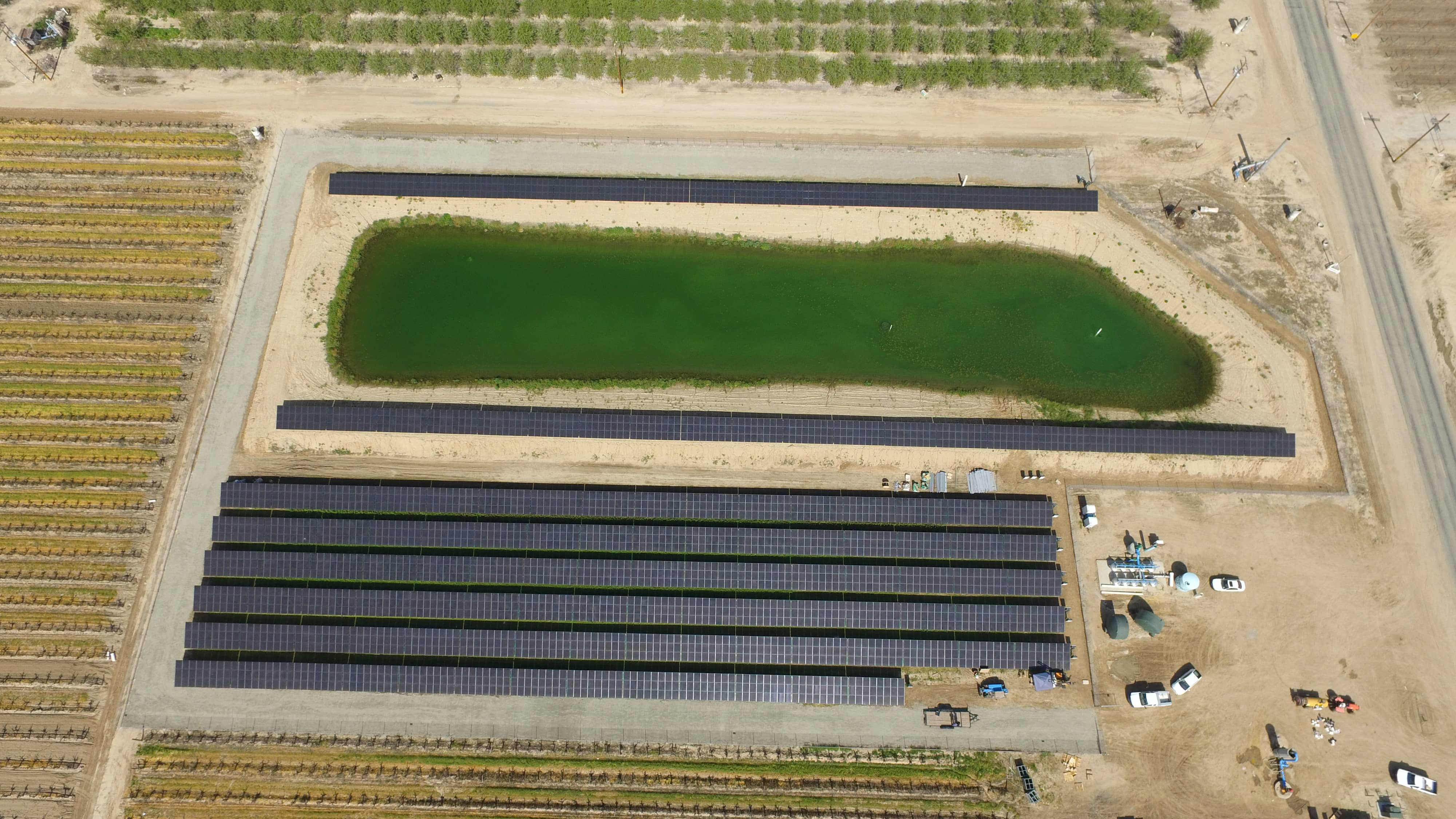 Solar-Frontier Solar Frontier, Staten Solar Partner On 16 Calif. Projects