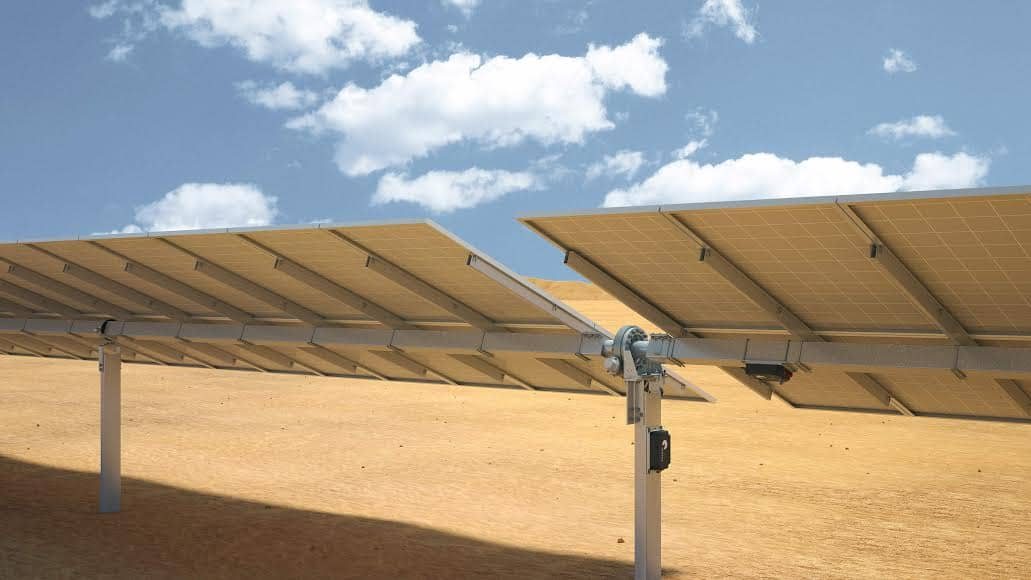 Soltec Soltec Adapts SF Utility Solar Tracker For Extreme Climates