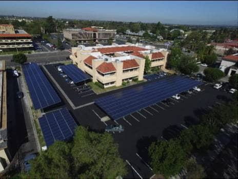 XSUN XsunX Grows California Presence With Latest Solar Installation
