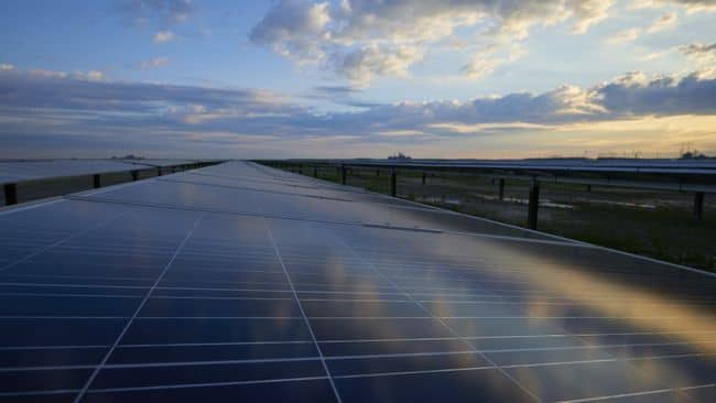 duke-energy-n.c. Duke Energy Renewables Adds Two N.C. Solar Projects To Portfolio
