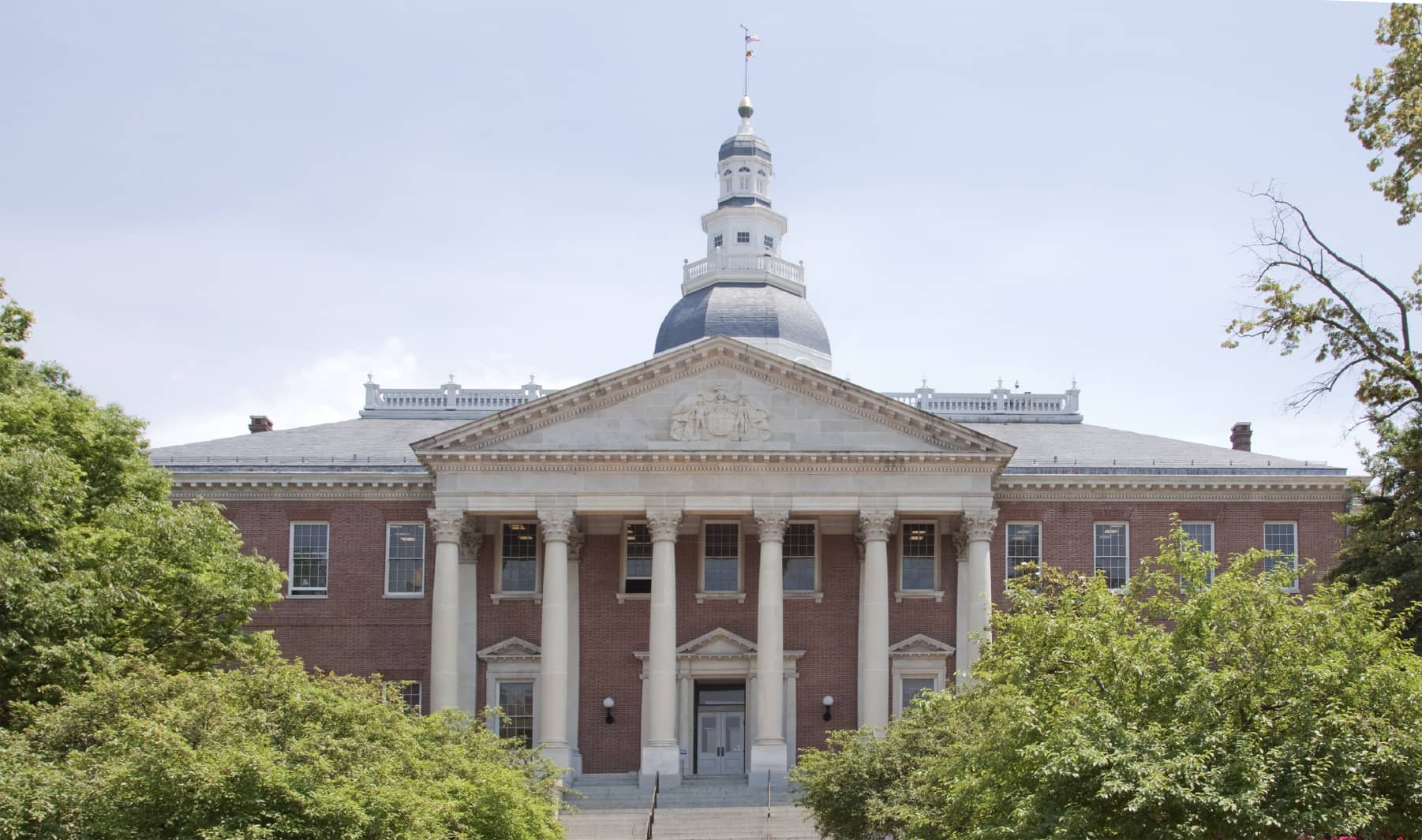 iStock_000009617048_Medium Maryland Lawmakers Pass Bill To Increase Renewable Energy Mandate