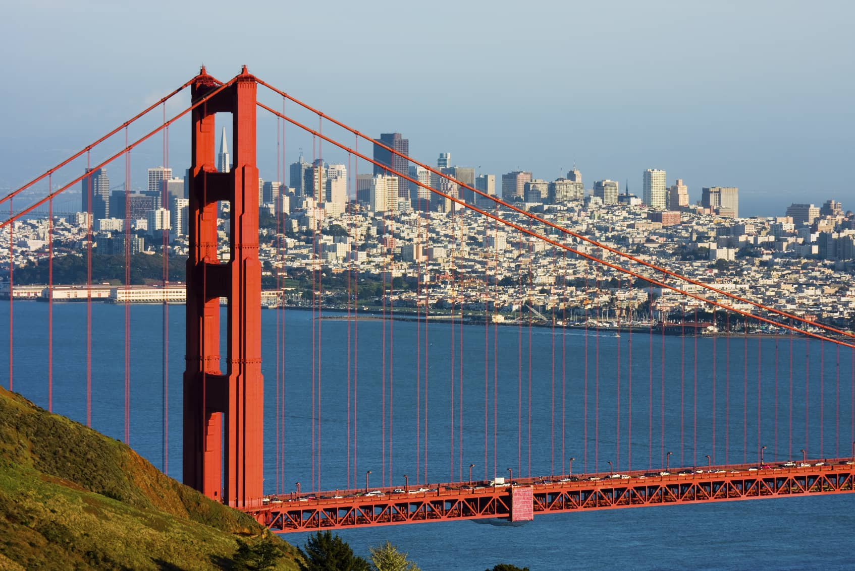 iStock_000021834268_Medium San Francisco Becomes First Major U.S. City To Mandate Solar On New Buildings
