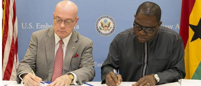 1-2 USTDA Supports 100 MW Solar Project In Africa