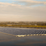 French Floating Solar Company Sets Up Shop In U.S.