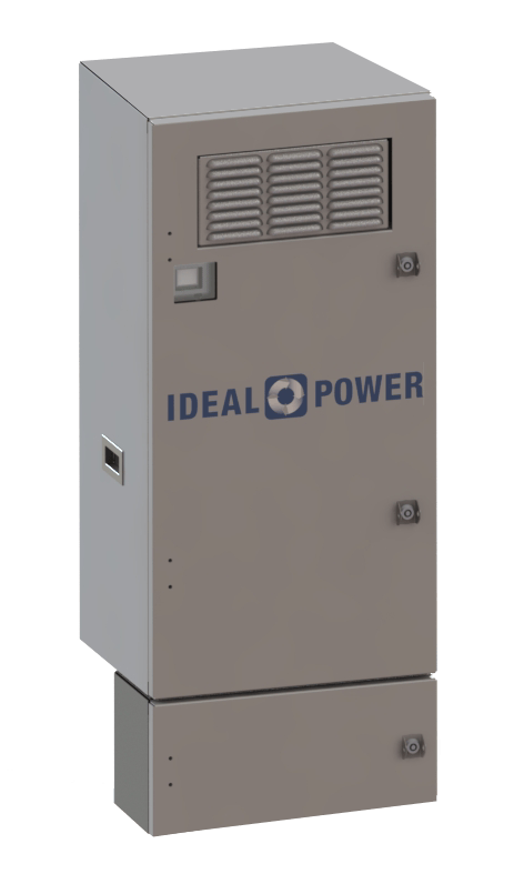 Ideal-Power-SunDial-Solar-first-Storage-Ready Ideal Power Launches SunDial Inverter Primed For Energy Storage