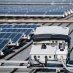 SMA Remains Top PV Inverter Supplier In 2015, But Competition Increases