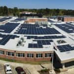 Standard Solar Installs 1 MW Virginia Rooftop Array