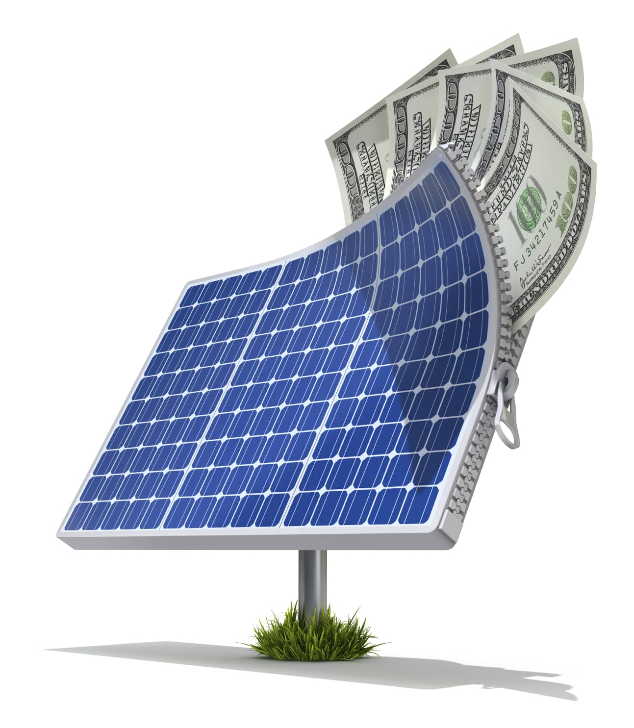 iStock_000073637189_Medium PG&E Inks Three New Solar Contracts With sPower