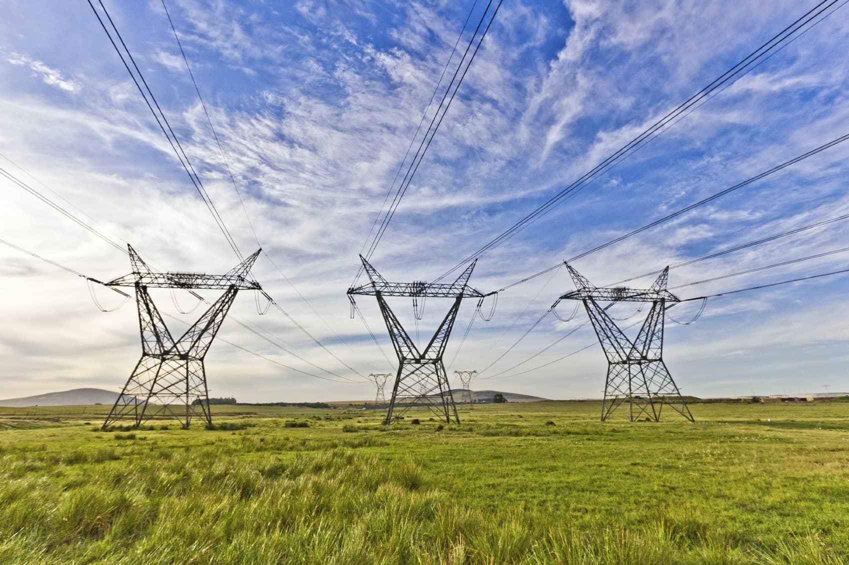 iStock_000084770435_Medium Report: Renewables + Natural Gas Could Meet All Of Texas' Power Needs