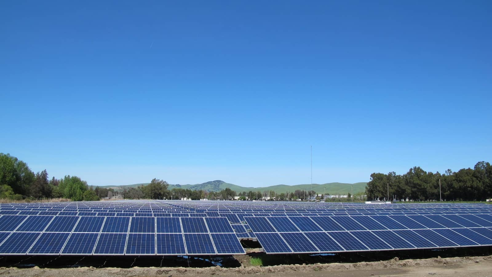 What Changed In The Solar Energy Industry In August?