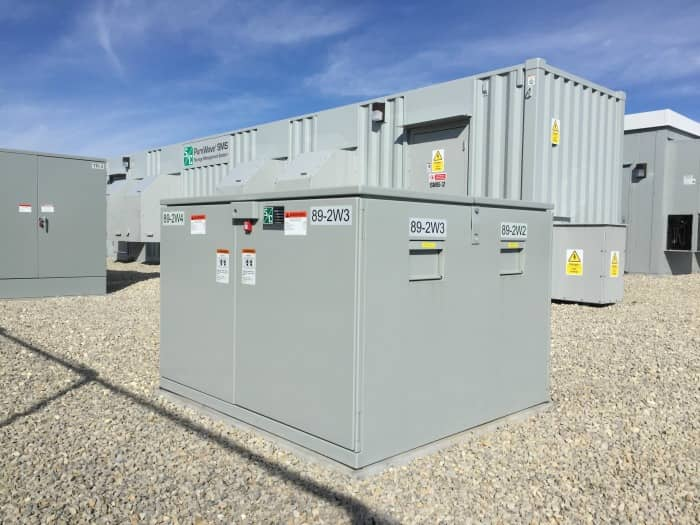 sc S&C Electric Finishes 7 MW Ohio Energy Storage System
