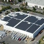 Coast Citrus Distributors Adds Rooftop Solar At San Diego HQ