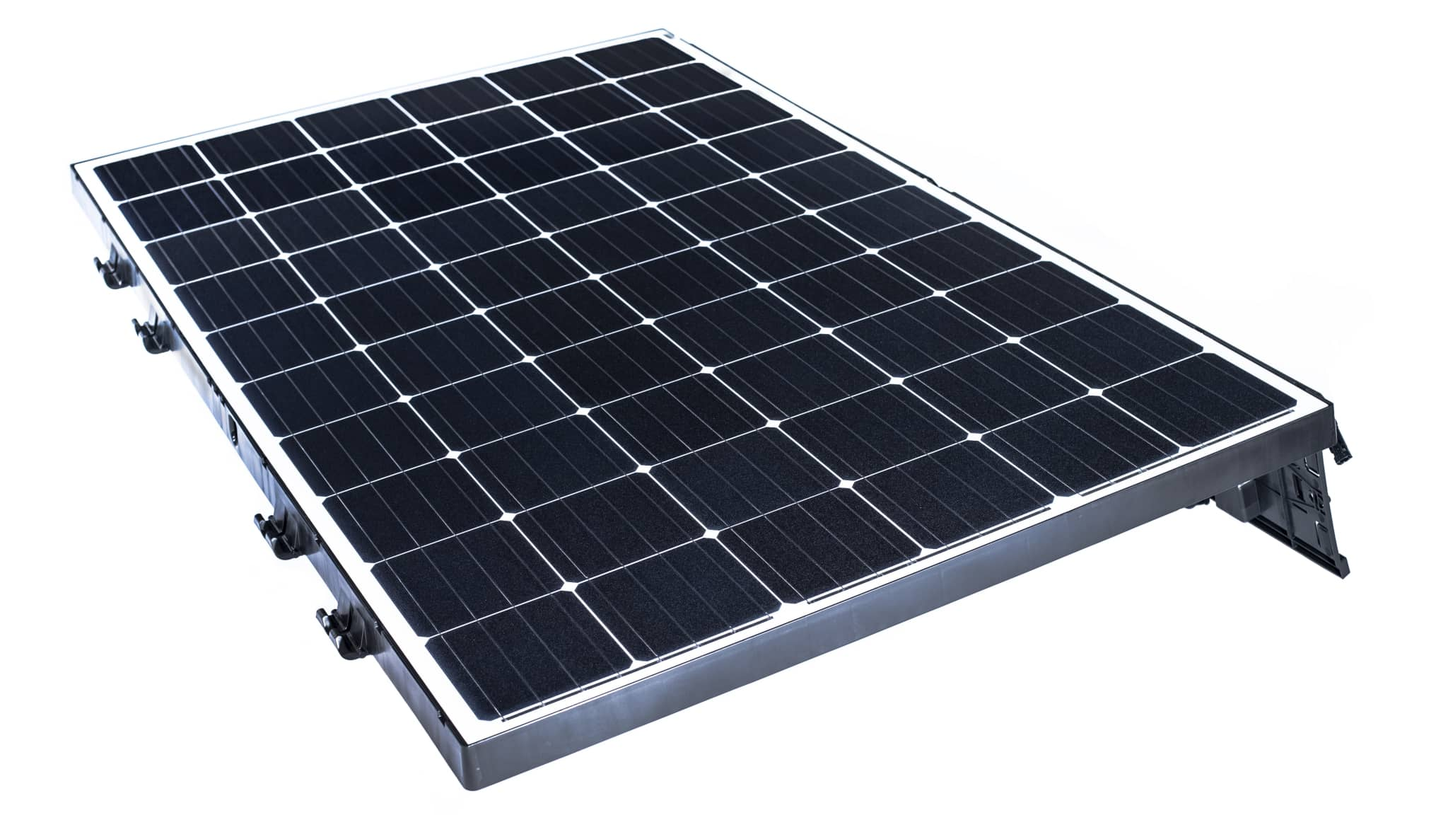 Beamreach Solar Unveils Panel For Commercial Roofs Solar