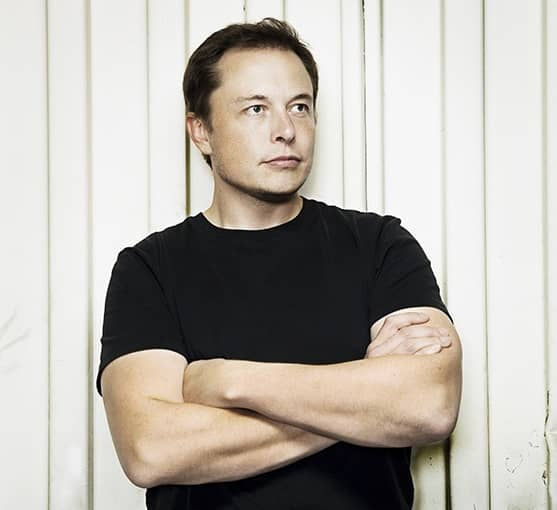 Elon-Musk A Marriage Of Elon Musk Companies: Tesla Offers To Acquire SolarCity