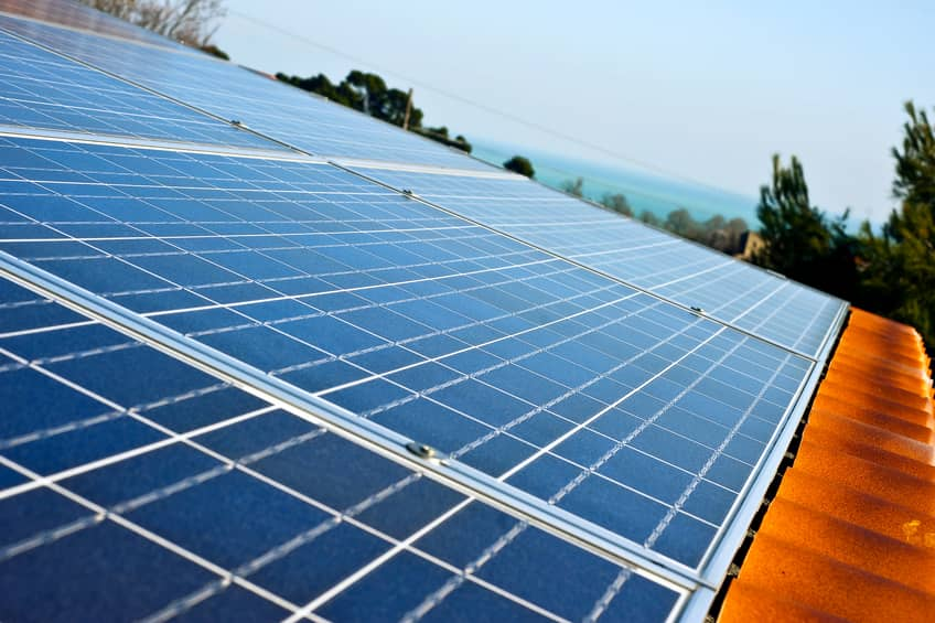 iStock_15788651_SMALL Solar To Provide Biggest Boost For U.S. Distributed Renewables