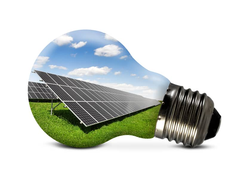 iStock_30296014_SMALL IRENA: Solar Could Account For 13% Of Global Power By 2030