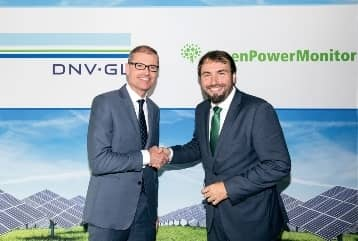 DNV-GL DNV GL Acquires Solar Monitoring Firm GreenPowerMonitor