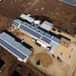 Arizona Dairy Offsets Up To Half Of Energy Demand With Solar
