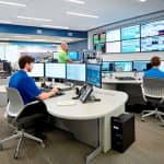 Duke Energy Renewables Control Center Hits 3.5 GW Milestone