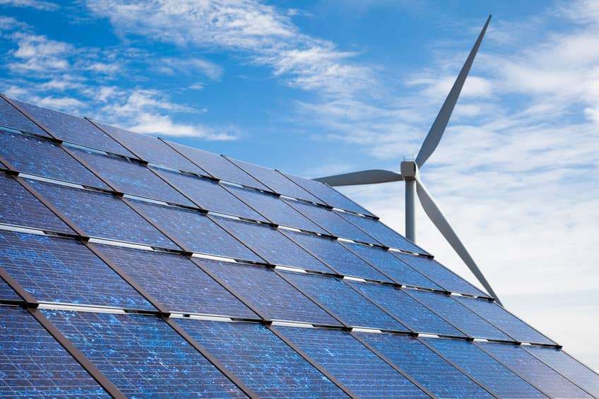 iStock_13699352_SMALL MP2 And Apex Partner On Renewable Energy For Fort Hood