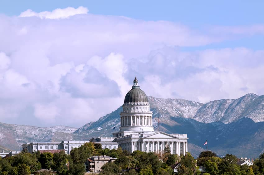 iStock_18332152_SMALL Salt Lake City Lays Out Aggressive Renewables Goal: 100% By 2032