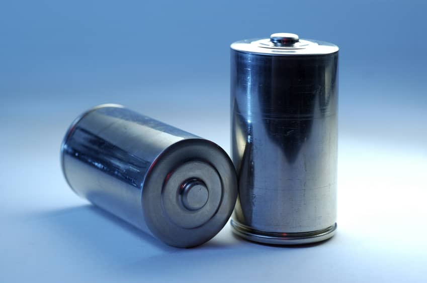 iStock_1866243_SMALL Total Completes Acquisition Of Battery Developer Saft