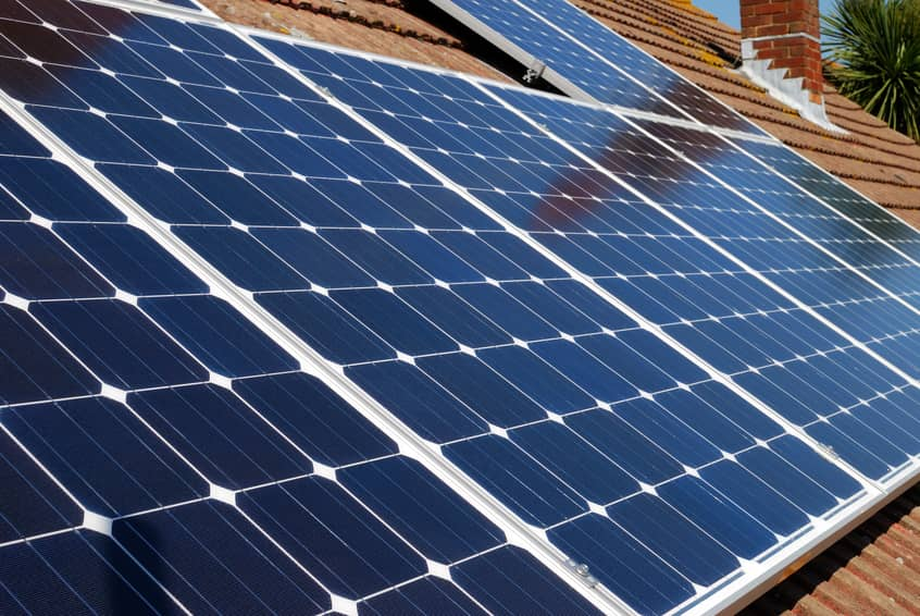 iStock_21557051_SMALL Residential Solar Panels: The Case For Outright Ownership