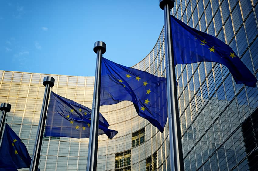 iStock_27828905_SMALL EU Solar Groups Call For End Of Chinese Trade Measures