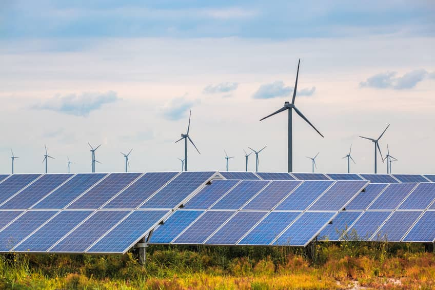 iStock_27981462_SMALL PG&E Grows Renewables Portfolio For Clean Energy Future